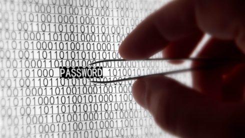 Password - Identity Management