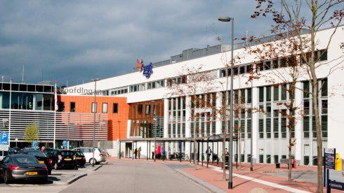 Radiologen Ziekenhuisgroep Twente kunnen beelden efficiënter beoordelen