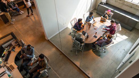 RUG zet technologieplatform in om wereldwijd leiderschap in onderzoekssamenwerking te stimuleren