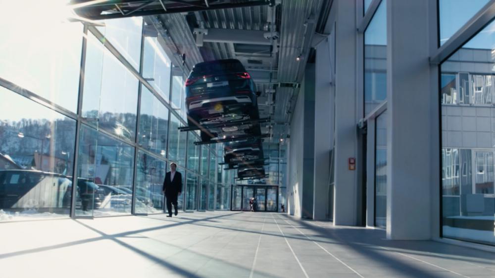 Nieuw software-defined datacenter zet Porsche Informatik op koppositie