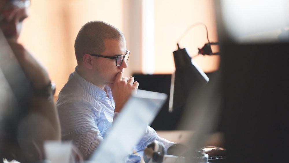 Hoe de snelheid en complexiteit van het digitale tijdperk een VMware- en IT-specialist heeft veranderd