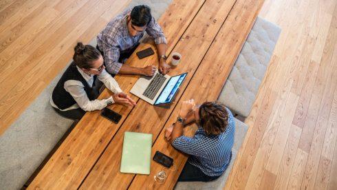 Hoe bouwt u een echte digital employee experience?