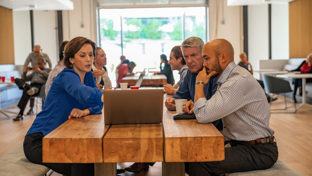 Klanten op de eerste plaats in een strategisch partnership – IBM en VMware