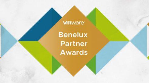 Dit zijn de winnaars van de VMware Partner Awards 2020