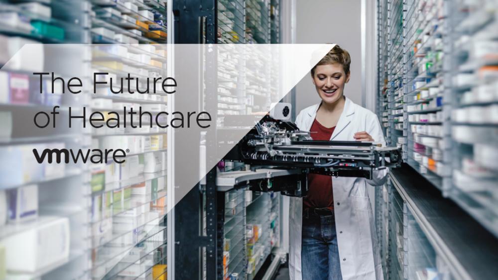 Healthcare VMware