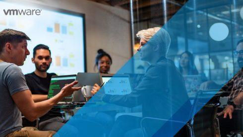 VMware breidt portfolio uit om klanten te helpen met de modernisering van hun applicaties en infrastructuur